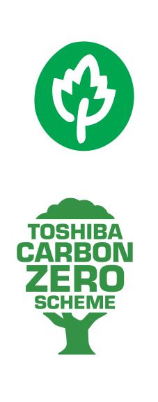 Устойчиво развитие Toshiba