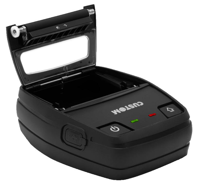 MP Ranger Мобилен принтер