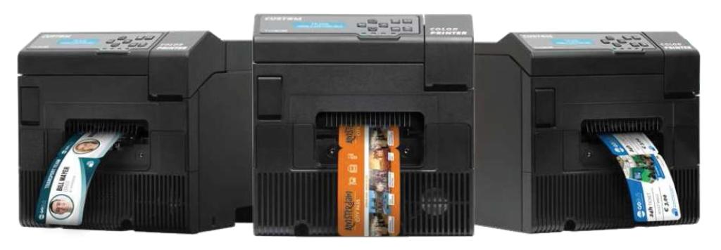 ТК306 цветен етикетен принтер