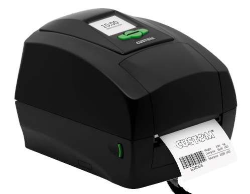 Етикетен принтер D4