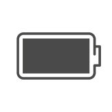 Батерия- икона