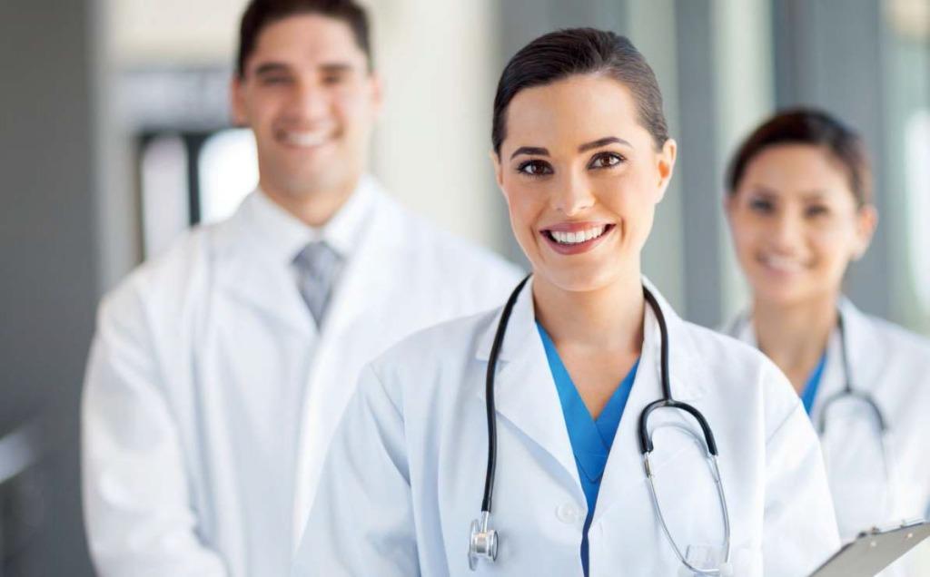 Медицински персонал