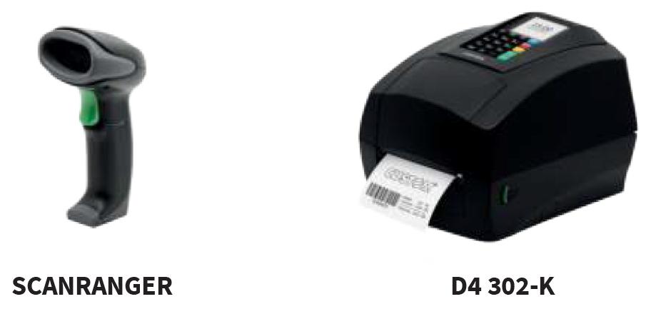 Баркод принтери и баркод скенери