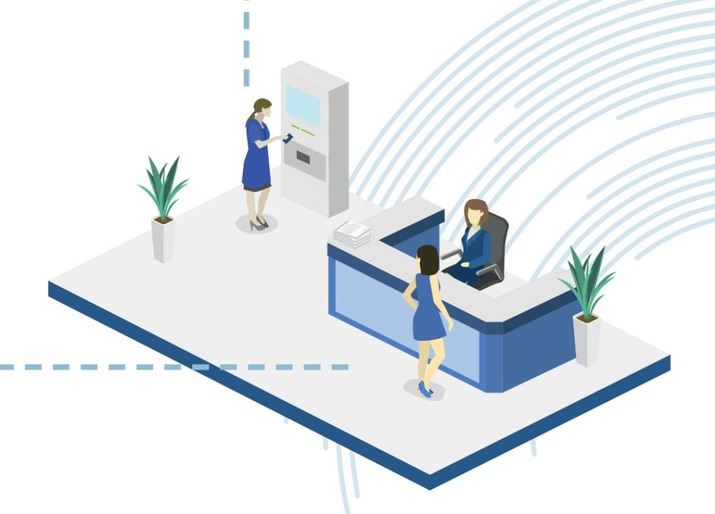Контрол при прием и достъп в болниците