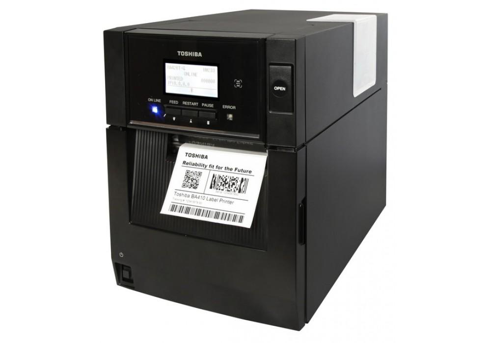 Принтер от среден клас серия BA400