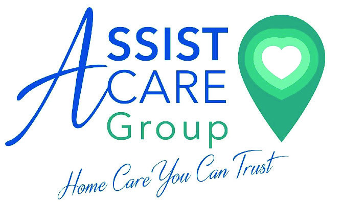 Assist Care Group лого