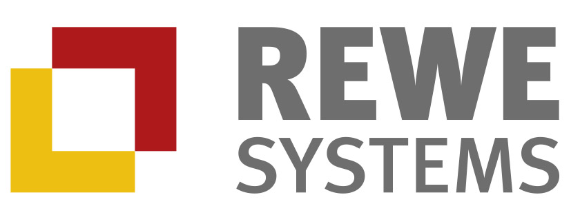 rewe systems лого