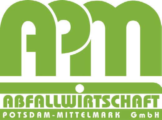 APM лого