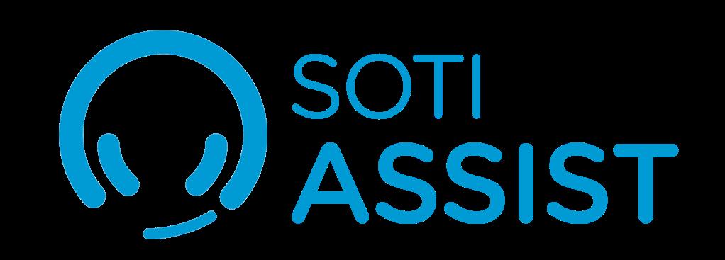 SOTI Assist лого