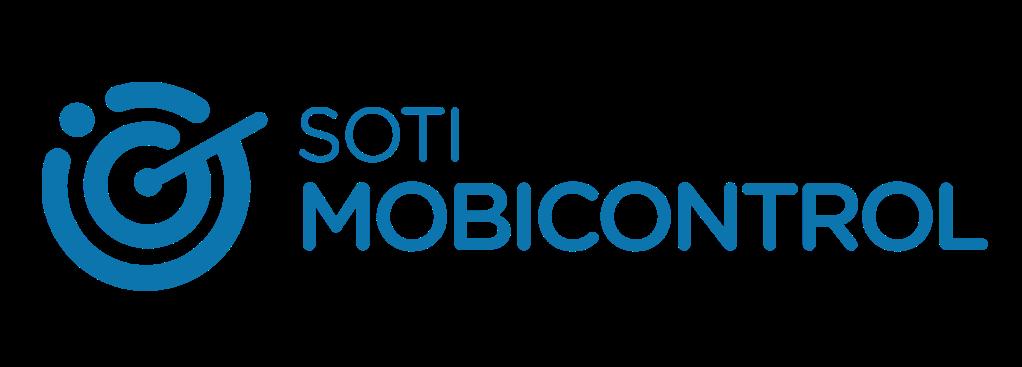 SOTI MobiControl лого