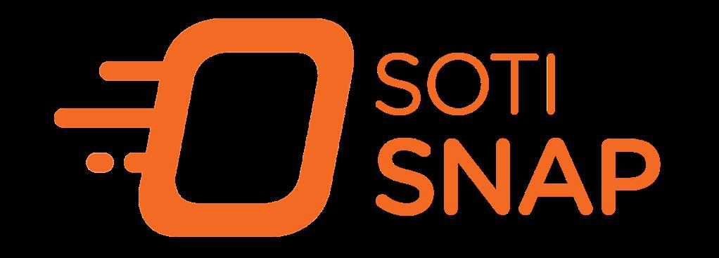 SOTI Snap лого