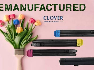 OEM консумативи на Clover