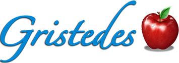 Лого на магазин Gristades в Манхатън