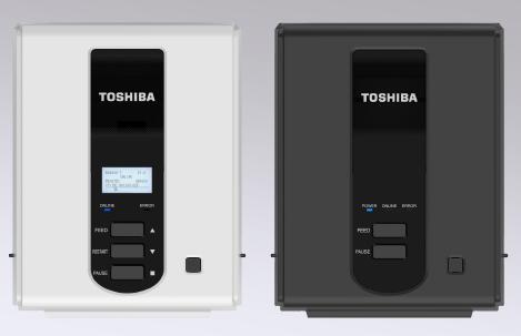 Toshiba серия BV400D дисплеи и бутони