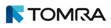 Лого на компания Tomra