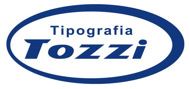 Лого Tipografia Tozzi печатница